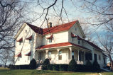 Dundee Road - Weidner Farm House