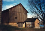Dundee Road - Weidner Farm Dairy Cattle Barn