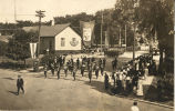World War I Homecoming Parade