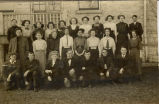 Arlington Heights High School 1910-1911