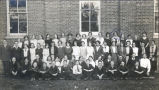 Arlington Heights High School Student Body 1922-1923