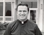 Saint Viator High School, President Father Patrick Cahill C.S.V.