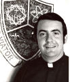 Saint Viator High School, Principal Father Patrick Render C.S.V.