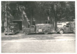 Arlington Club Trucks in the 1940s