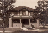 Banta House - Vail Avenue, 514 North