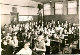 North Side Schools Classroom