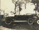 Meyer, William F. Sr.'s Car