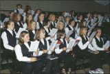 The Elgin Children's Chorus, circa 1999