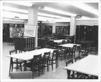 Masonic Temple Served as the Library from 1962 until the Spartan Drive campus was completed in...