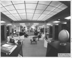 Renner Learning Resources Center, mid 1970s