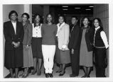 African-American Women's Herstory Event at ECC