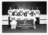 ECC's Youth Leadership Academy