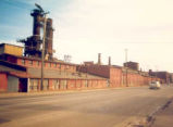 Woodruff & Edwards Foundry,Elgin, Illinois