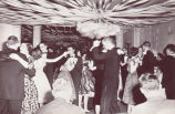 Junior Prom, Lake Forest Academy, 1959