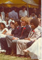 Commencement Ceremony, Lake Forest Academy, 1977