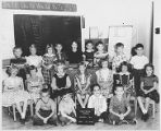 Crestwood Elementary School Grades 1&2 Class Photo 1954