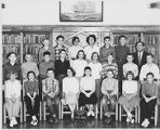 Crestwood School Grade 6-3 Class Photo 1956