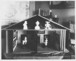 Model Art Museum Close-Up 1938