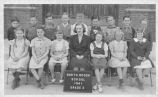 Northbrook School Grade 3 Class Photo 1941