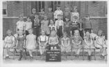 Northbrook School Grade 1 Class Photo 1941