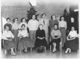 Greenbriar Elementary School Faculty 1954