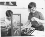 District 28 Summer School Science Exploration Activity 1985