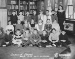 Crestwood Elementary School Room B-14 Class Photo 1966