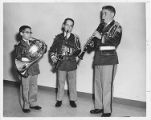 Northbrook Elementary-Level Concert Band Student Soloists 1961