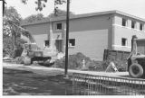 Northbrook Junior High School Science Lab Construction 2000
