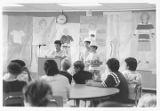 Student Council Elections at Northbrook Junior High 1986