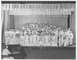 """Ye Olde Time Theater"" Show 1955"