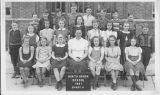 Northbrook School Grade 4 Class Photo 1941
