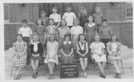 Northbrook School Grade 5 1940