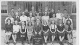 Northbrook School Grade 7 1941