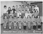 Meadowbrook Elementary School Room 5 Class Photo 1963