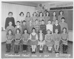 Meadowbrook Elementary School Room 6 Class Photo 1963
