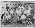 Meadowbrook Elementary School Room 9 Class Photo 1963
