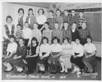 Meadowbrook Elementary School Room 10 Class Photo 1963