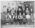 Meadowbrook Elementary School Room 13 Class Photo 1963