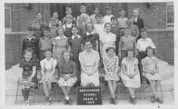 Northbrook School Grade 4 1940