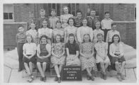 Northbrook School Grade 6 1941