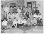 Oaklane Elementary School Room 10 Class Photo 1966
