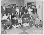 Oaklane Elementary School Room 17 Class Photo 1966