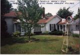 Fabrick Home in July of 1989