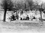 Roscoe Fall Festival Pageant, 1918