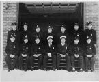 Loves Park Fire Department, 1946