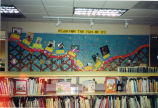 North Suburban Library District/Loves Park summer reading club display