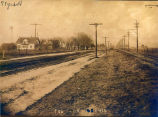 North Second Street in 1915