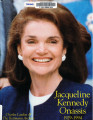 Book, Jacqueline Kennedy Onassis, 1929-1994