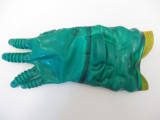 Glove, Green Shuttle